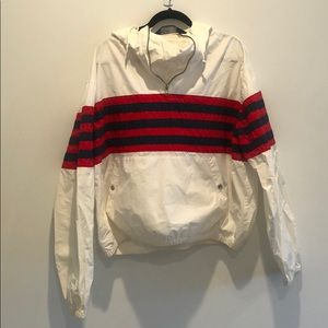 Vintage Polo by Ralph Lauren pullover Jacket